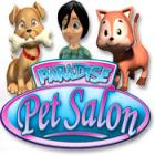 Paradise Pet Salon 游戏