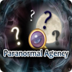 Paranormal Agency 游戏