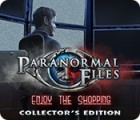 Paranormal Files: Enjoy the Shopping Collector's Edition 游戏