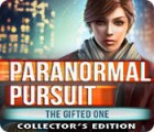 Paranormal Pursuit: The Gifted One. Collector's Edition 游戏