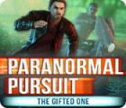 Paranormal Pursuit: The Gifted One 游戏
