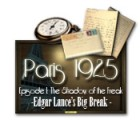 Paris 1925 游戏