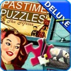 Pastime Puzzles 游戏