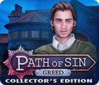 Path of Sin: Greed Collector's Edition 游戏