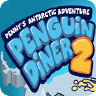 Penguin Diner 2 游戏
