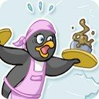 Penguin Diner 游戏