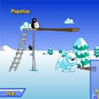 Penguin 游戏