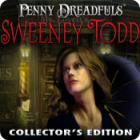 Penny Dreadfuls Sweeney Todd Collector`s Edition 游戏