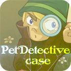 Pet Detective Case 游戏