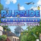 PJ Pride Pet Detective: Destination Europe 游戏