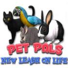 Pet Pals: New Leash on Life 游戏