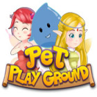 Pet Playground 游戏