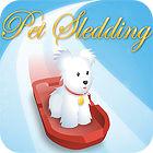 Pet Sledding 游戏