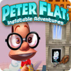 Peter Flat's Inflatable Adventures 游戏