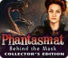 Phantasmat: Behind the Mask Collector's Edition 游戏