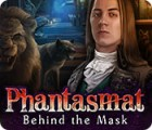 Phantasmat: Behind the Mask 游戏