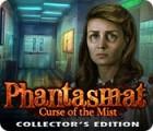 Phantasmat: Curse of the Mist Collector's Edition 游戏