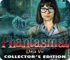 Phantasmat: Déjà Vu Collector's Edition 游戏