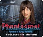 Phantasmat: Remains of Buried Memories Collector's Edition 游戏