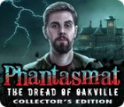 Phantasmat: The Dread of Oakville Collector's Edition 游戏