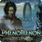 Phenomenon: City of Cyan 游戏