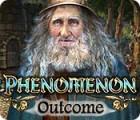 Phenomenon: Outcome 游戏