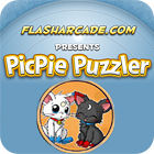 Picpie Puzzler 游戏