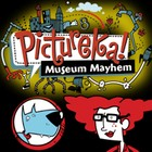 Pictureka! - Museum Mayhem 游戏