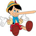 Pinocchio Names 游戏