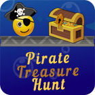 Pirate Treasure Hunt 游戏