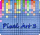 Pixel Art 3 游戏