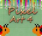 Pixel Art 4 游戏