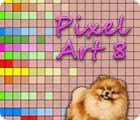 Pixel Art 8 游戏