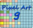 Pixel Art 9 游戏