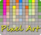 Pixel Art 游戏