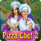 Pizza Chef 2 游戏