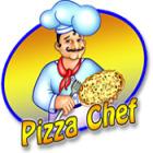 Pizza Chef 游戏