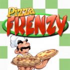 Pizza Frenzy 游戏