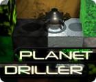 Planet Driller 游戏