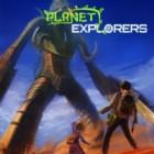 Planet Explorers 游戏