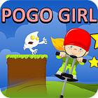 PoGo Stick Girl! 游戏