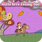 Pony  Adventure. Girl With Album 游戏