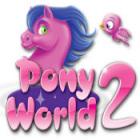 Pony World 2 游戏