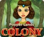Popper Lands Colony 游戏