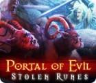 Portal of Evil: Stolen Runes 游戏