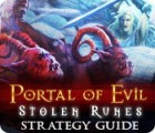 Portal of Evil: Stolen Runes Strategy Guide 游戏