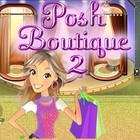Posh Boutique 2 游戏