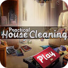 Practical House Cleaning 游戏