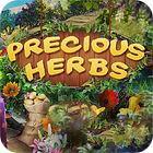 Precious Herbs 游戏