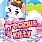 Precious Kitty 游戏